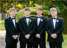 John R. Nix and Sons
