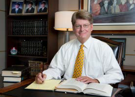 John R. Nix, Experienced Mobile, AL Attorney