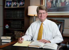 John R. Nix, Experienced Mobile, AL Attorney