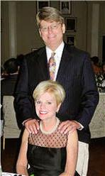 John and Tricia Nix